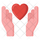 Love Support Icon