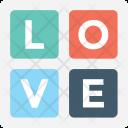 Love Symbol Sign Icon