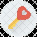 Love tag Icon
