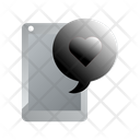 Love Talk Icon