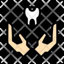 Love Teeth Icon