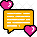 Love Text Messages February Icon