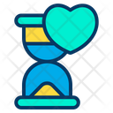 Love Time Icon