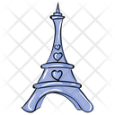 Love Tower Icon