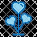 Love Tree Love Tree Icon