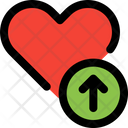 Love Up Icon