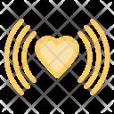 Love Vibe Icon