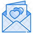 Love Wishes Icon