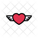 Love Dating Heart Icon