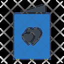 Loveletter Propose Valentine Icon