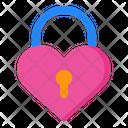 Lovelock Lock Safe Icon