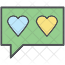 Lovely Chat Lover Icon