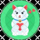 Cat Kitten Animal Icon