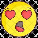 Lovely Emoji Icon