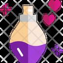 M Perfume Icon