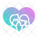 Lover Couple Love Icon