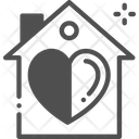 Lover House Icon