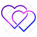 Loves Heart Love Icon