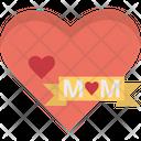 Loving Caring Heart Icon