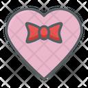 Loving Valentines Day Love Icon
