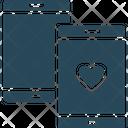 Loving Message Icon
