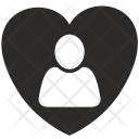 Loving Love Man Icon