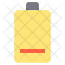Low Battery Hardware Equipment Icon
