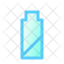Low Battery Battery Power Icon