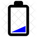 Battery Icon Vector Icon Vector Battery Icon