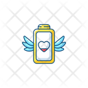 Low Battery Low Battery Icon