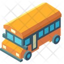 Low-floor bus Icon