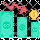 Low Money Finance Icon