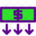 Currency Low Icon