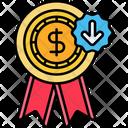 Ilowest Price Guaranteed Low Price Guaranteed Guarantee Badge Icon
