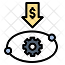 Low Pricing Icon