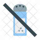 Low Salt Icon