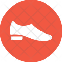 Low Shoe Shoes Icon