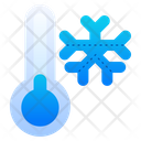 Low Temperature Icon