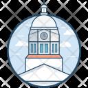 Iowa Lowa City Icon