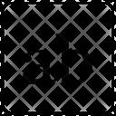 Lowcase Classic Font Icon