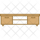 Lower Cabinet Icon