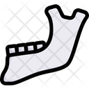 Lower Jaw Icon