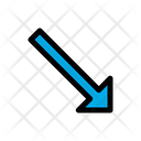 Lower Right Icon