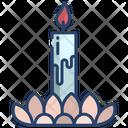 Loy Krathong Icon
