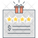 Mloyalty Program Icon