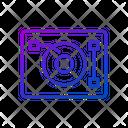 Lp Player Icon