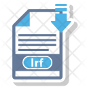 Lrf File Icon