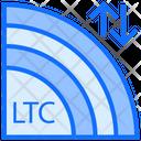 Ltc Signals Icon