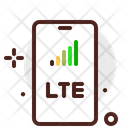 Lte Icon