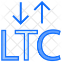 Lte Network Icon